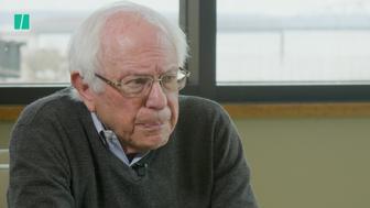 Bernie Discusses Filibuster Reform