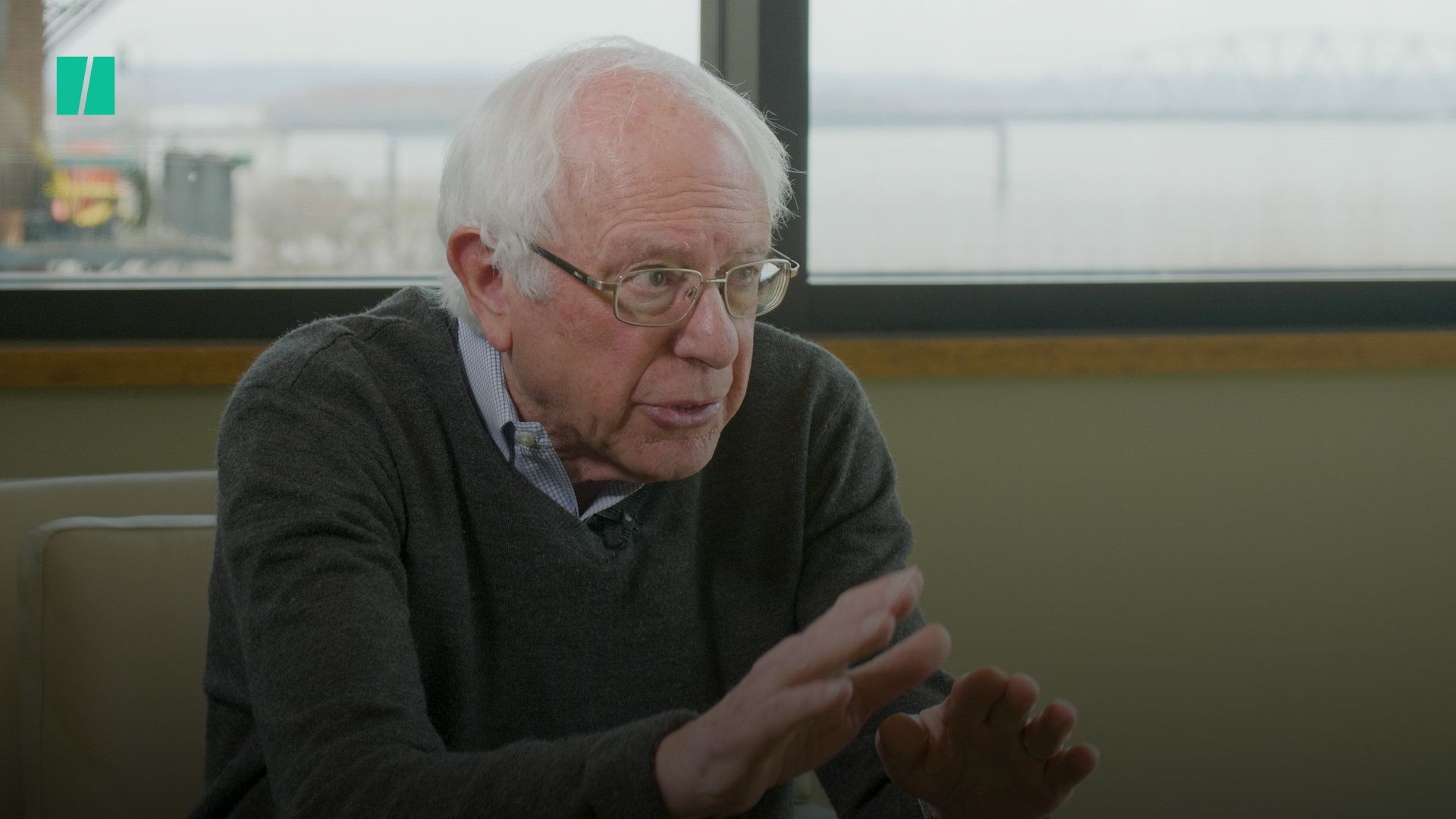 Sanders Outlines Health Care Vision