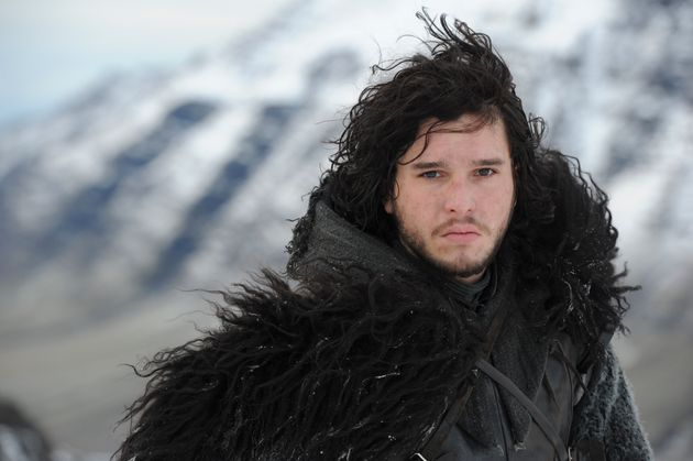 I Can't Believe This Stupid Reason Almost Kept Me From Watching 'Game Of