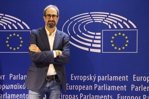 Jordi Sebastià encabezará la coalición Compromiso por Europa en las elecciones