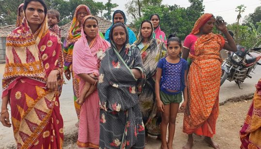 Why Muslim Women In Rural Bengal Don't Trust BJP On Triple