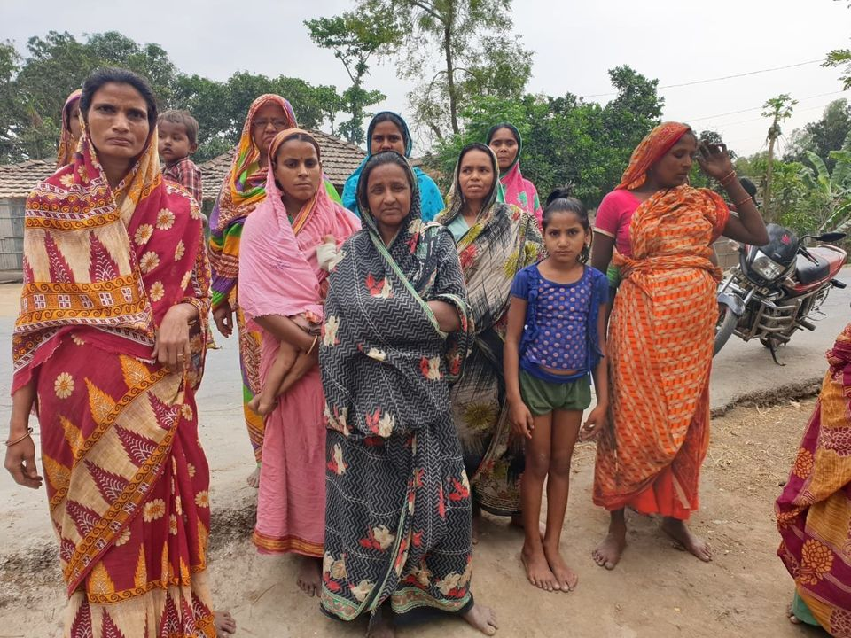 Why Muslim Women In Rural Bengal Don't Trust BJP On Triple