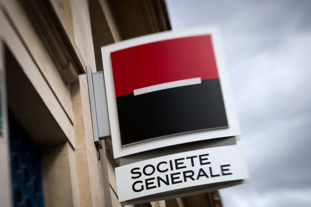 La Société Générale va supprimer 700 postes en France (Photo d'illustration...