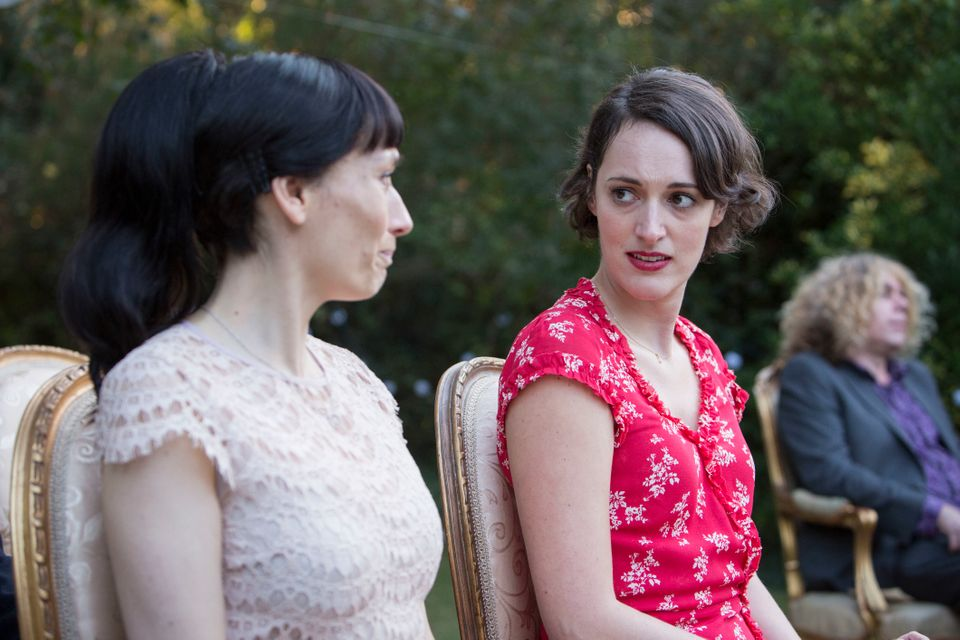 Claire and Fleabag share one last