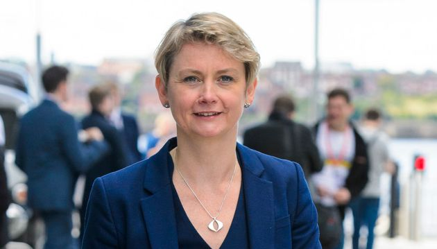 Brexit Delay Bill Becomes Law As MPs And Peers Rush Through Yvette Cooper Move To Stop