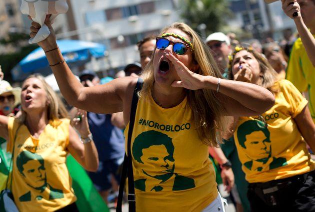 PL de Sérgio Moro inclui a execução da pena após condenação...
