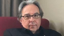 """Frank Tallis: """"El comportamiento sexual humano no tiene"""