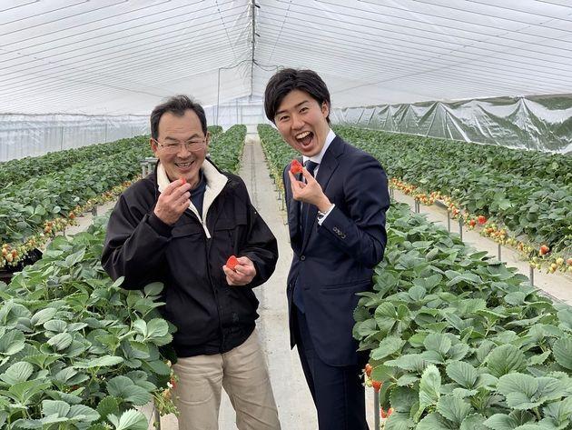日本のものづくりを応援したい。元銀行員が選ぶ、地域の魅力と作り手の思いを込めたギフトサービス。