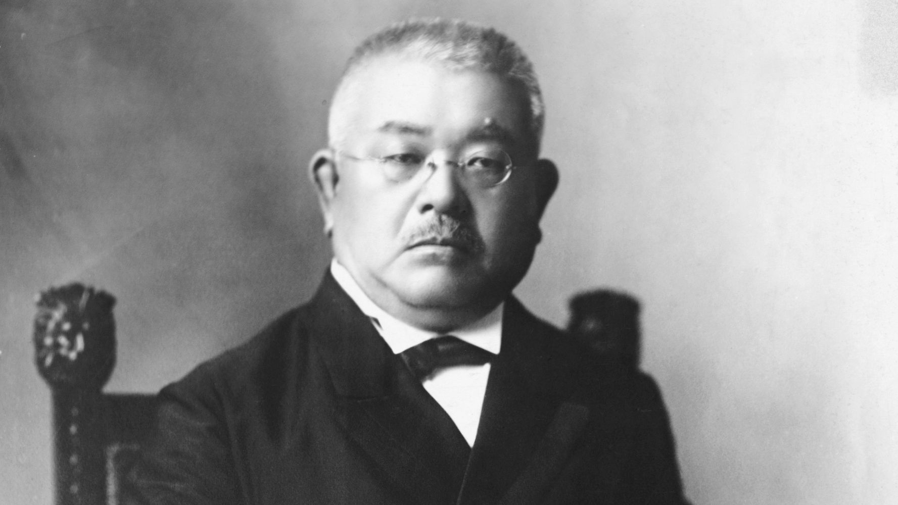 北里柴三郎とはどんな人物? 新千円札に肖像、予防医学の発展に貢献 ...