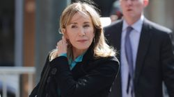 Felicity Huffman, 13 Others Agree To Plead Guilty In College Admissions