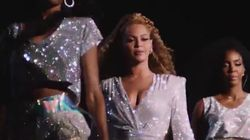 Beyoncé's 'Homecoming' Trailer Takes An In-Depth Look At Her Iconic Coachella