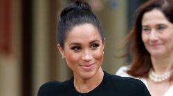 People Think Meghan Markle Is Having A Baby Girl Because Of This