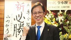 元中国人・李小牧さんは日本の民主主義に夢を見る。「歌舞伎町案内人」が2度目の選挙に挑む理由