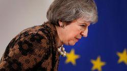 Νόμος του κράτους για τη Μεγάλη Βρετανία η αποφυγή ενός Brexit χωρίς