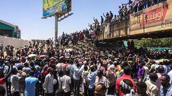 Συνεχίζονται οι ταραχές στο Σουδάν: Σφοδρά πυρά και ρίψεις δακρυγόνων στο