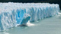 빙하가 녹는 속도는 이제까지의 추정보다 훨씬