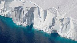Έρευνα: Οι παγετώνες της Γης έχουν χάσει πάνω από 9.600 δισ. τόνους πάγου μετά το