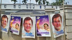 Why The BJP Isn't Sweating Over Rahul Gandhi's Kerala