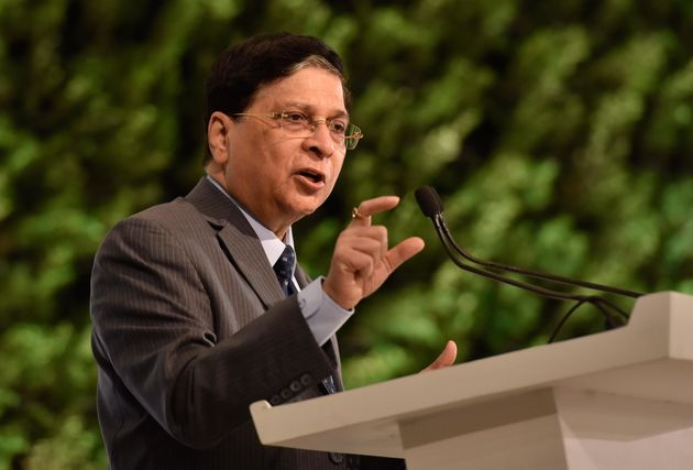 Ex-CJI Dipak Misra Says Criminalising Marital Rape Would Lead To 'Absolute