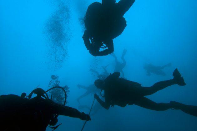 Αλόννησος: Το πρώτο αρχαίο ελληνικό ναυάγιο που γίνεται προσβάσιμο για το