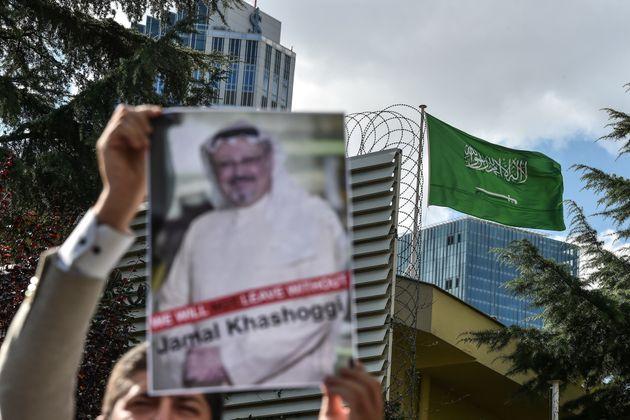 Les États-Unis ont annoncé des sanctions contre 16 Saoudiens après le meurtre de...