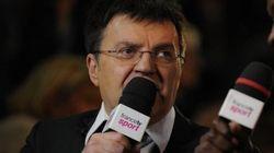 Patrick Montel pourrait être privé d'antenne par France
