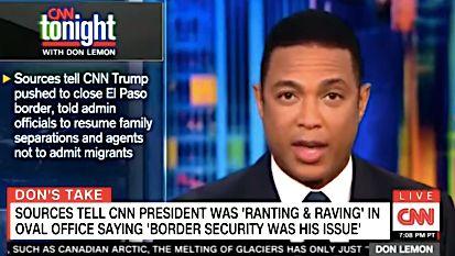 Don Lemon immigration
