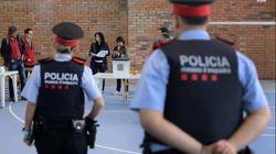 Una juez de Barcelona procesa a altos cargos del Govern por el referéndum del