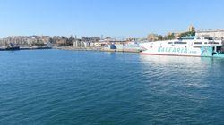 Ceuta: Trois migrants marocains tentent de rejoindre l'Espagne à bord d'un van