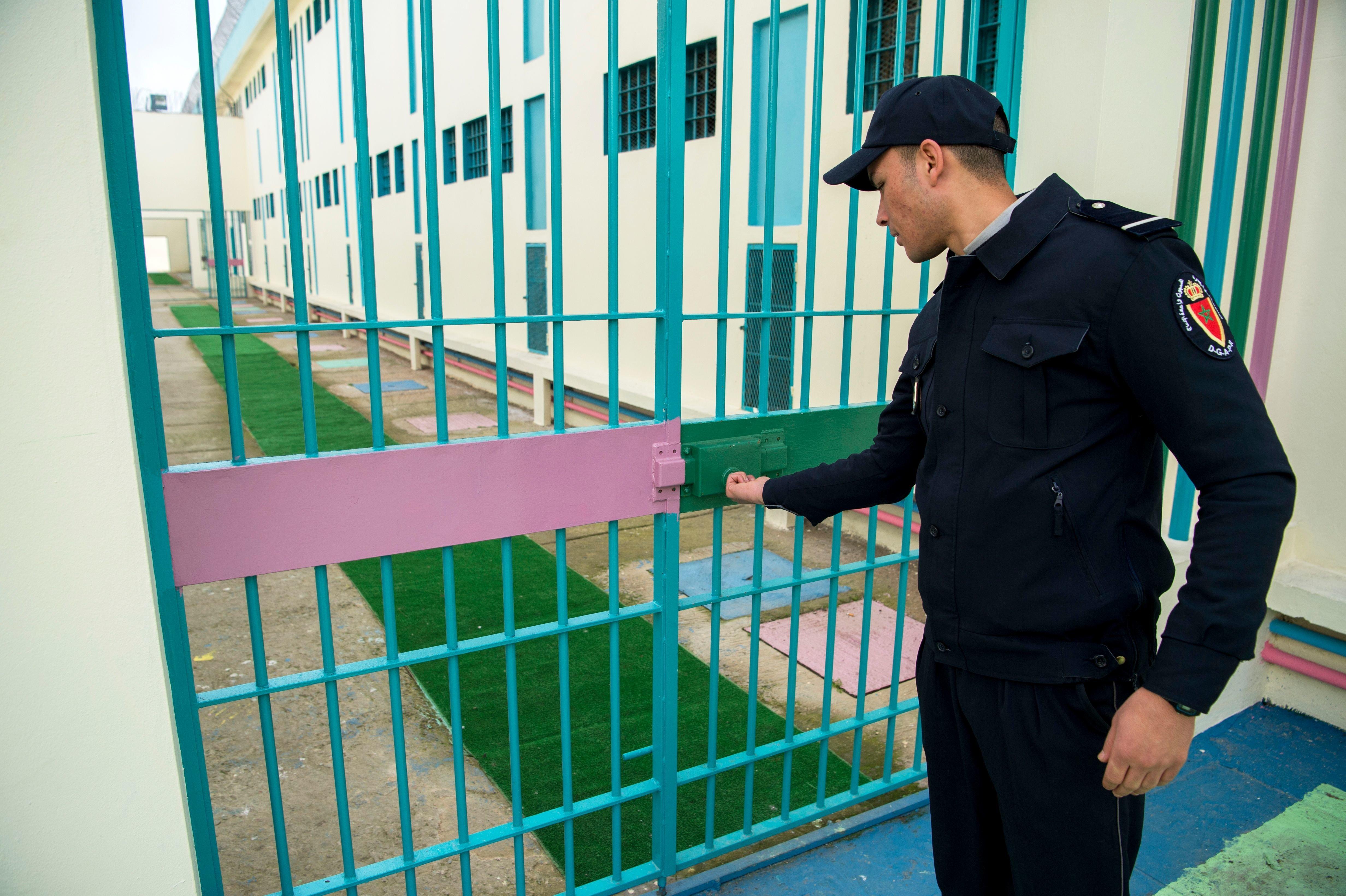 Aïn Sebaa: La direction de la prison assure que les détenus pour terrorisme sont logés à la même enseigne...
