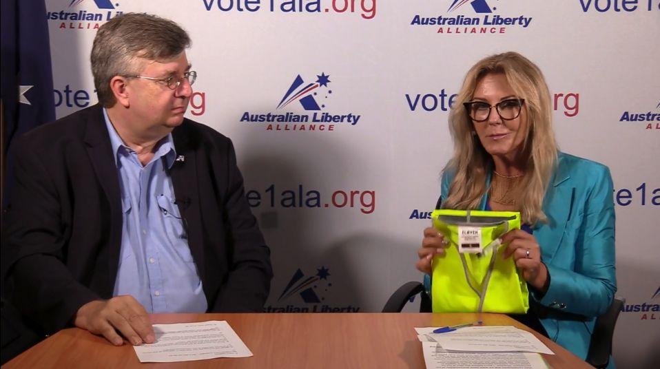 Un parti australien d'extrême droite se renomme en