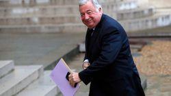 BLOG - Éric Drouet au Sénat? Lettre ouverte à Gérard