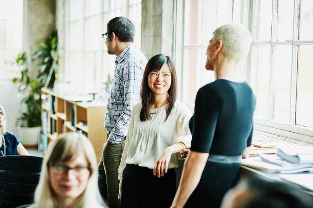 年収1000万円以上の求人も。変化する商社に、新たな風が期待されている。