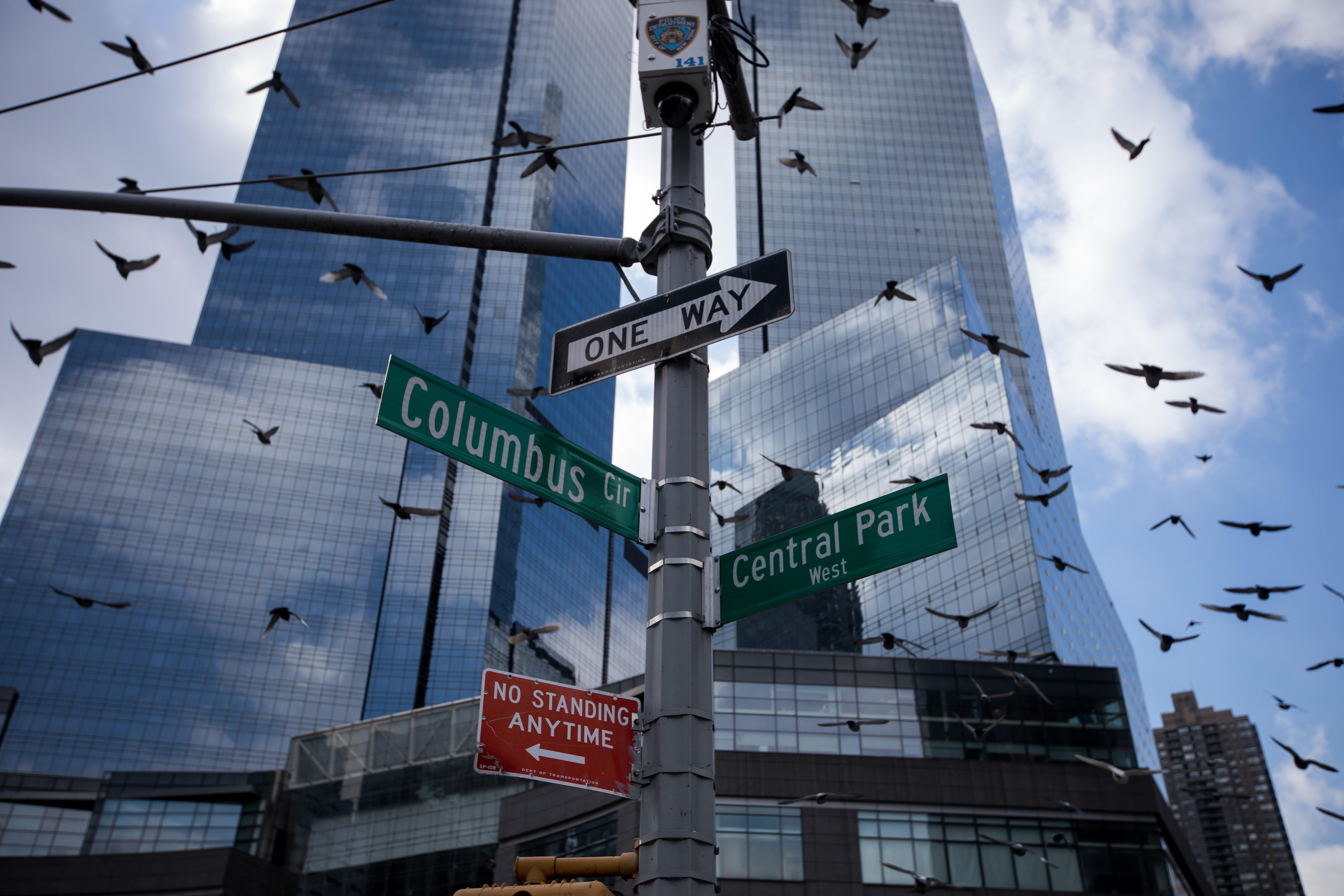 ΗΠΑ: Eξωφρενικός αριθμός πουλιών σκοτώνεται σε ουρανοξύστες κάθε