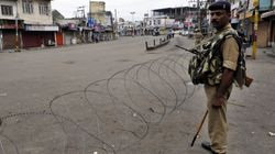 Kashmir's Kishtwar Under Curfew After Attack On RSS