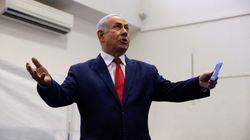 Netanyahu se juega su permanencia al frente de