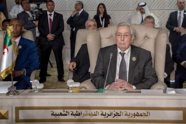Algérie: Abdelkader Bensalah nommé président par