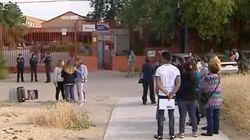Los estudiantes de Madrid deberán informar a los profesores de los casos acoso