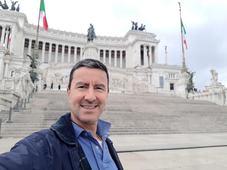 Ιταλία: Τρίτος απόγονος του Μουσολίνι κατεβαίνει στην
