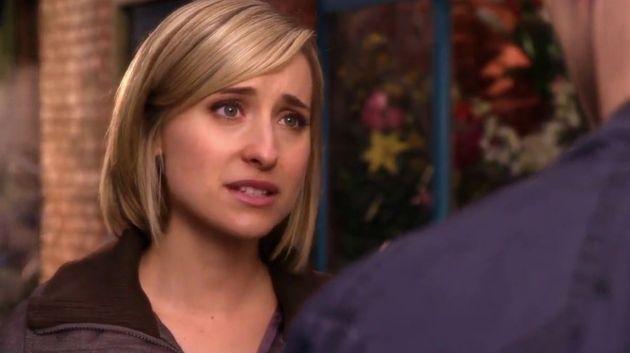 Allison Mack ('Smallville') se declara culpable en el caso de la secta sexual