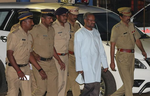 Kerala Police Files Chargesheet Against Rape Accused Bishop Franco