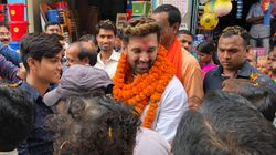 Bihar: Chirag Paswan Brings Bollywood Levels Of Nepotism, Faux Humility To