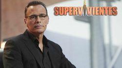 Carlos Lozano, cuarto concursante confirmado para 'Supervivientes