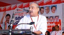 KM Mani, Veteran Kerala Politician, Dies Aged
