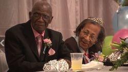 Είναι παντρεμένοι 82 χρόνια και το κατάφεραν ακολουθώντας έναν χρυσό