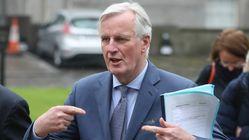 Μπαρνιέ: Η ΕΕ είναι έτοιμη για νέα αναβολή του