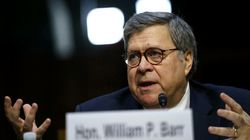 U.S. Attorney General William Barr Faces Congress For First Time Since Mueller