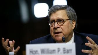 Attorney General William Barr will be on Capitol Hill in his first major public appearance since he received the special counsel's report from Robert Mueller last month. Barr is scheduled to testify about next year's budget request for the Justice Department. The Russia investigation is also expected to come up. Nancy Cordes reports.