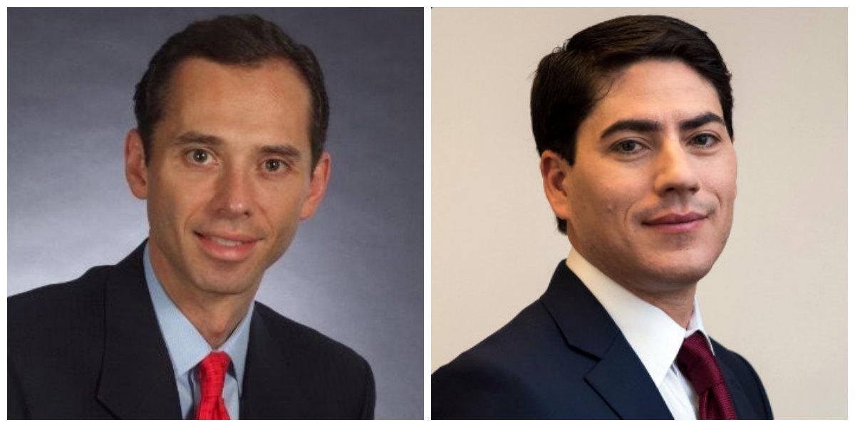 Les deux actionnaires américains de Brookstone Partners Morocco