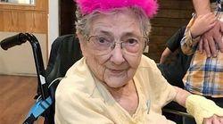 Ζούσε για 99 χρόνια με τα ζωτικά της όργανα